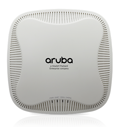 Aruba WLAN Access Point 103 Serie
