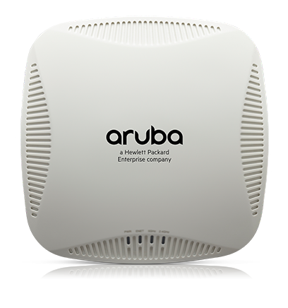 Aruba WLAN Access Point 200 Serie