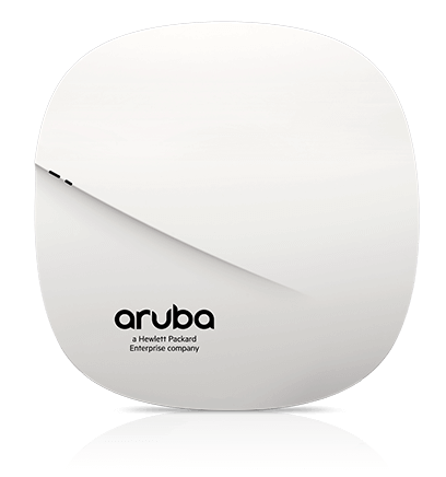Aruba WLAN Access Point 207 Serie