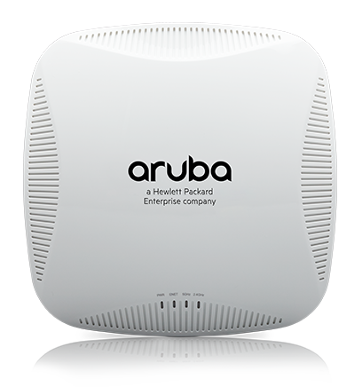 Aruba WLAN Access Point 210 Serie