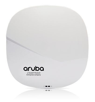 Aruba WLAN Access Point 330 Serie