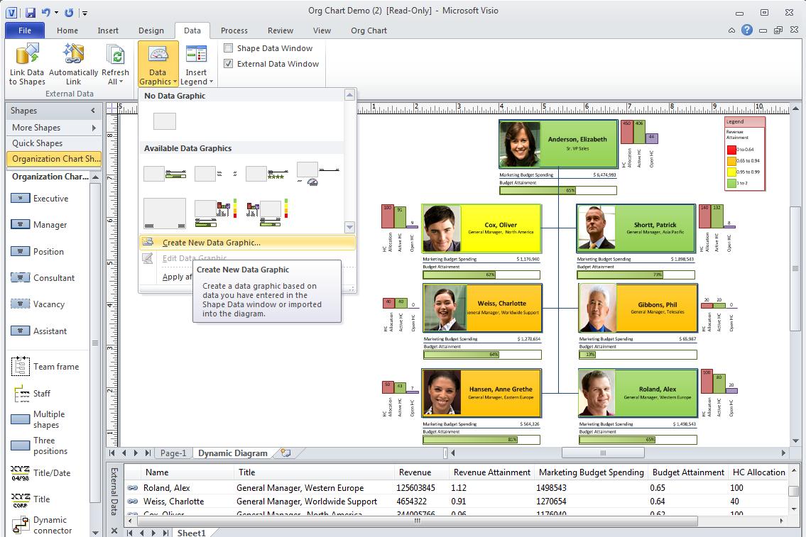 Microsoft Visio 2010 / Projekt 2010   Teufel NET Deutschland